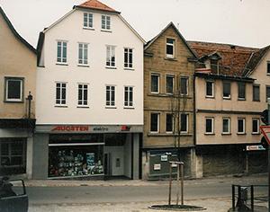 Elektroniker Schwäbisch Hall Augsten Elektro